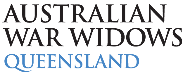 Australian War Widows QLD